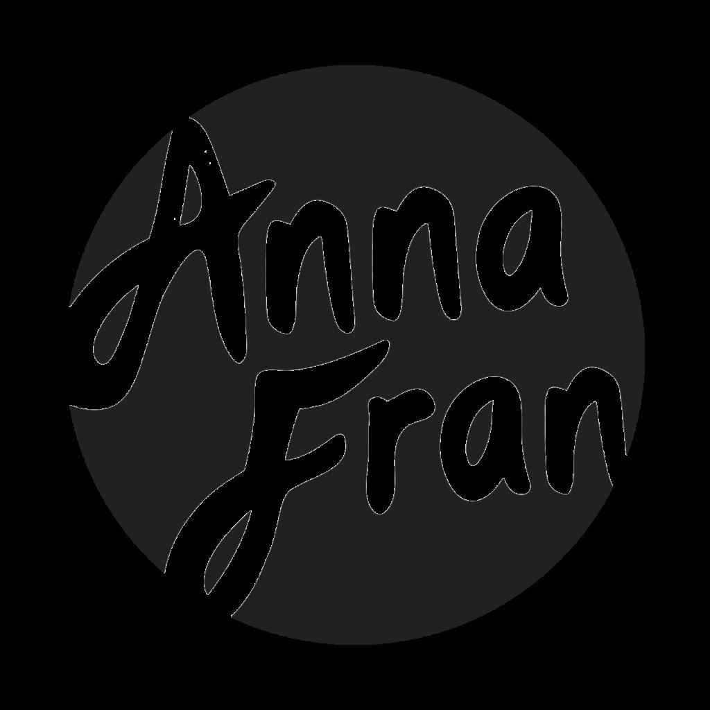 Anna Fran Designs logo