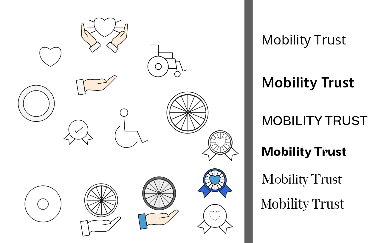 Mobility Trust drafts