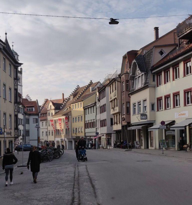 Real Ravensburg